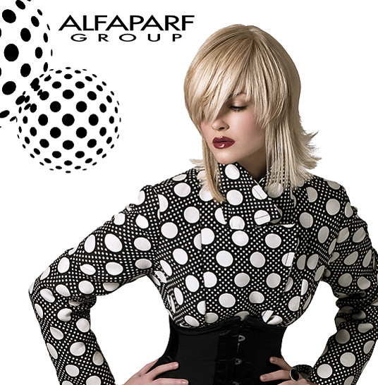 ALFAPARF GROUP